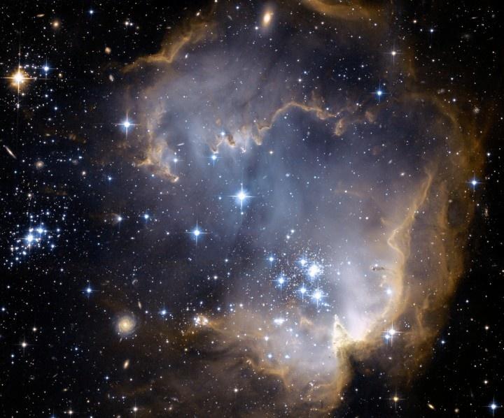 Семь в психоматрице характеризует везение исилу связи с космосом