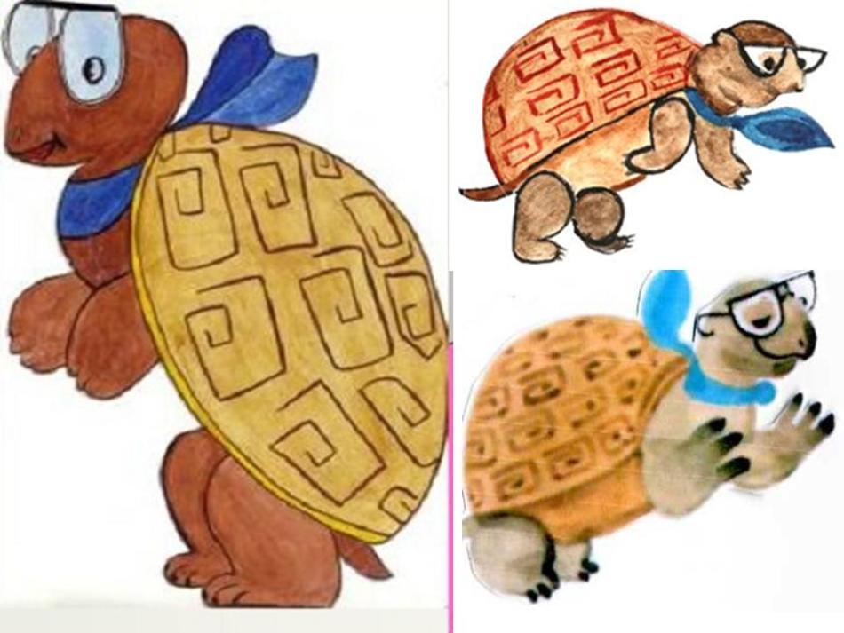Картинки муравей вопросик и мудрая черепаха картинки окружающий мир, выходом