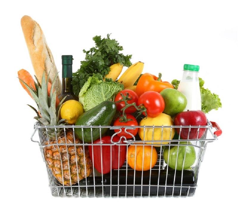 Ваша продуктовая корзина навсегда должна измениться, чтобы вы забыли про лишний жир