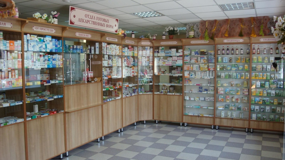 Травы, продающиеся в аптеках, проверены на безопасность употребления