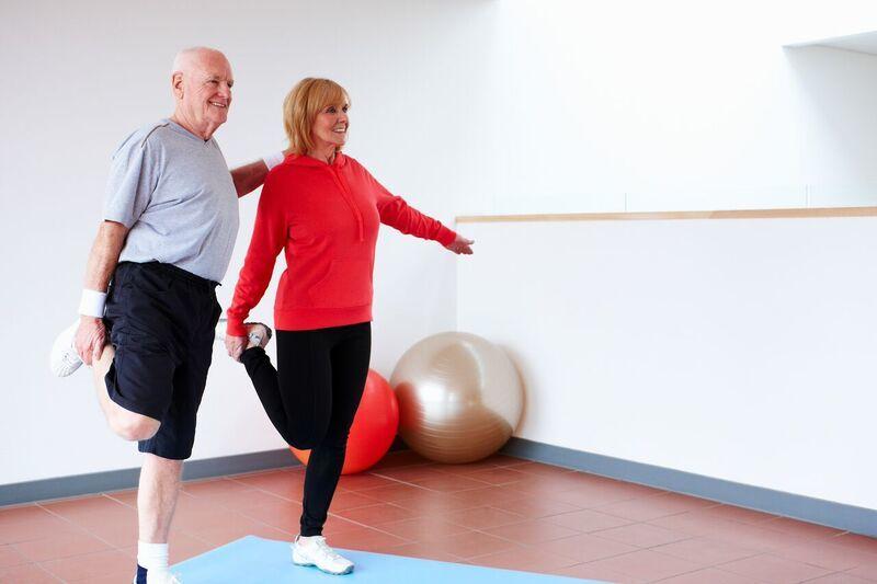 Важны упражнения