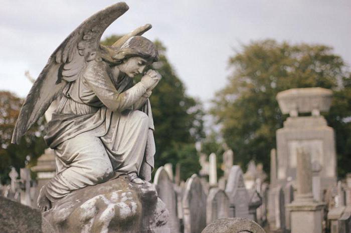 Можно ли беременным на похороны?