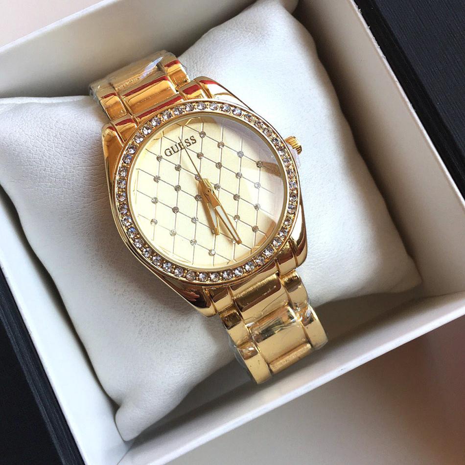 Приснились золотые часы