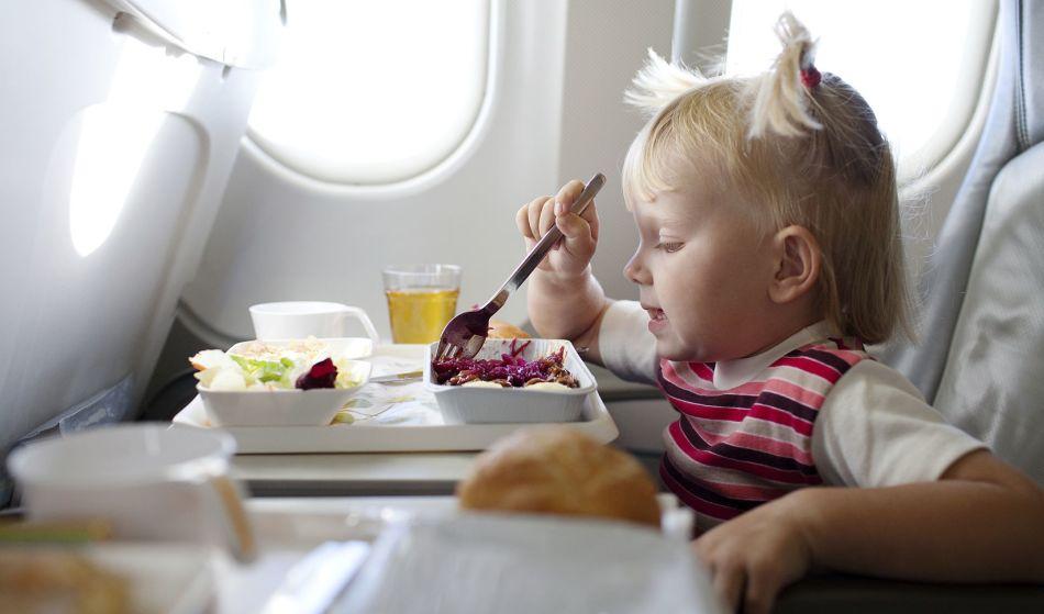 Питание один из главных пунктов о которых следует позаботиться перед полетом