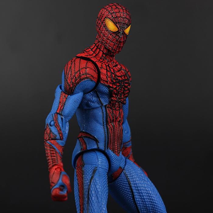 либо фото человека паука чтобы нарисовать что
