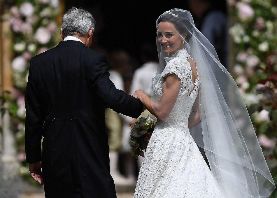 Счастливая свадьба во сне - хлопоты в жизни