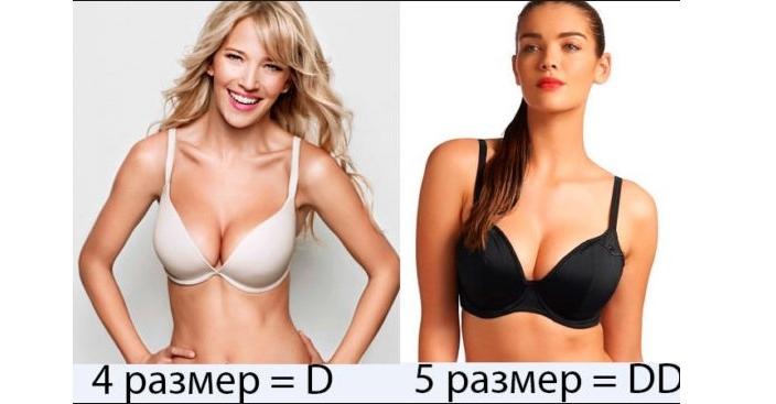 Беременность и кормление грудью — увеличивает грудь женщины, размер бюста