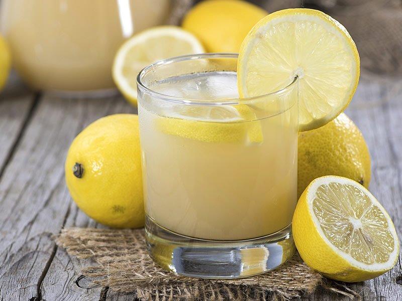 Лимоны При Похудении. Вода с лимоном для похудения: как ее готовить и пить