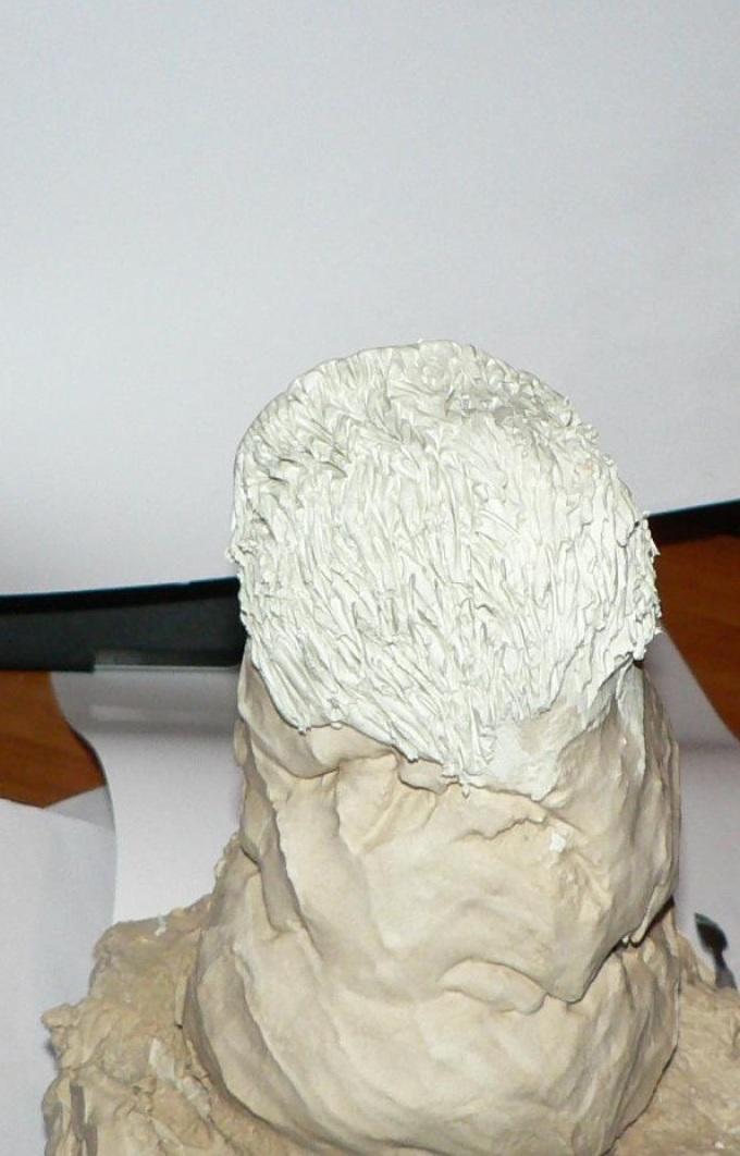 vot-tak-prorisovivayutsya-pyorishki-iz-polimernoi-glini Изделия, поделки из полимерной глины: мастер класс для начинающих своими руками