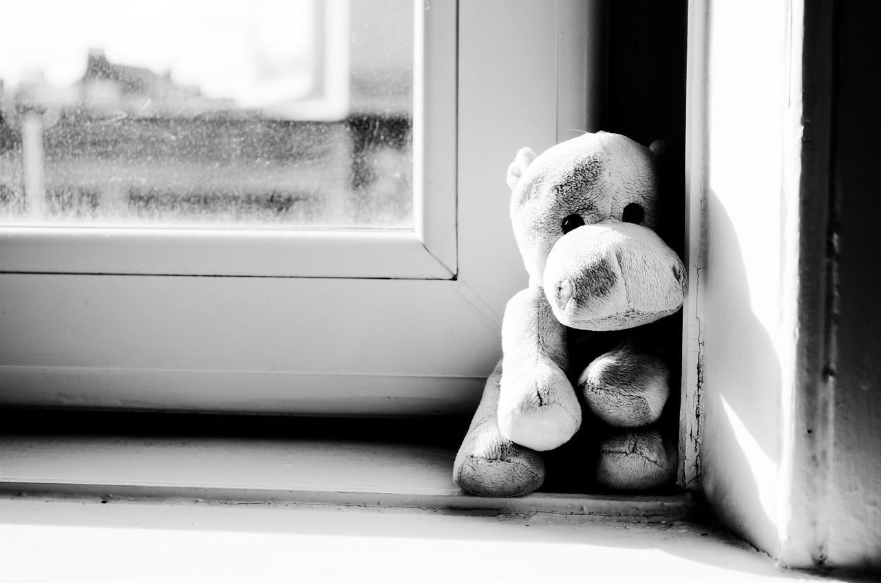Переживать боль и депрессию не может быть полезно