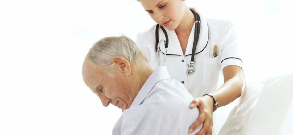 Реабилитация пожилых пациентов