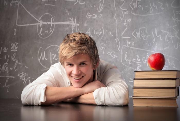 Если не хочешь учиться, обхитри себя
