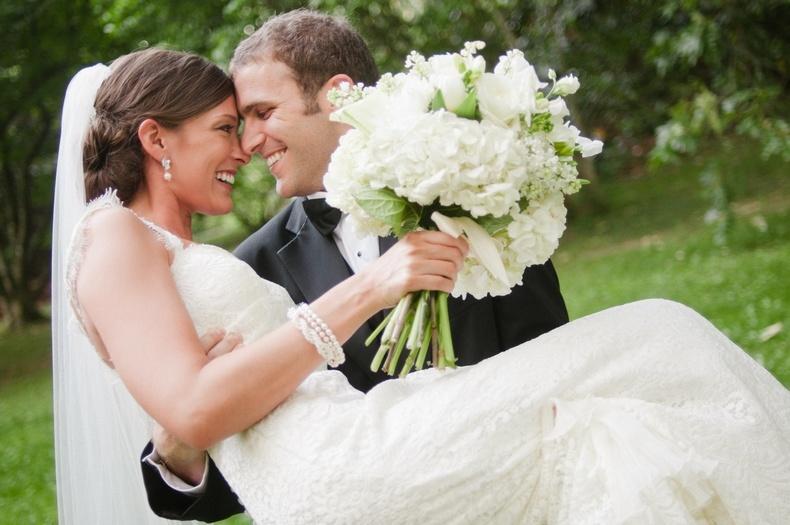 Выйдя замуж за иностранца, вы можете обрести настоящее счастье.