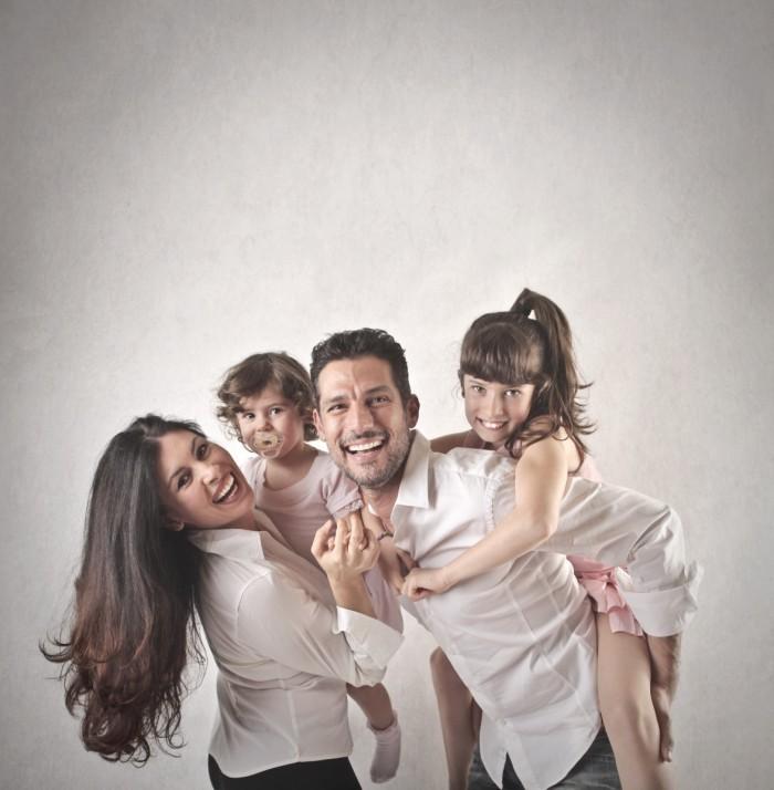 Семья с юридической точки зрения