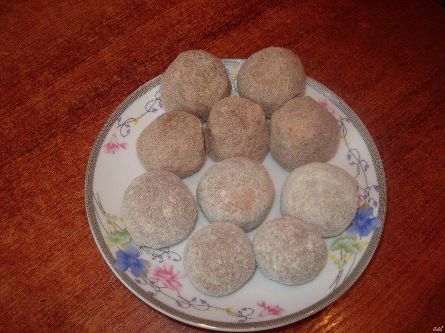 quotmalyutkaquot-sladkaya-molochnaya-smes---osnova-dlya-prigotovleniya-konfet Конфеты в домашних условиях - лучшие рецепты с фото