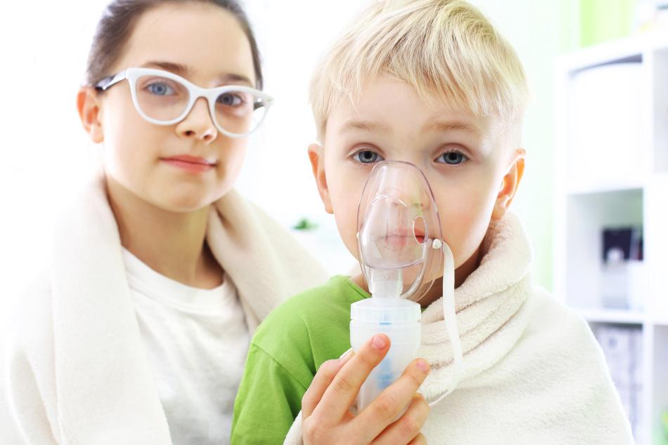 Лечение ребенка берудуалом