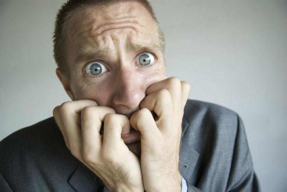 Тревожное и угнетенное состояния, страхи и нервное напряжение - показания для назначения фенибута