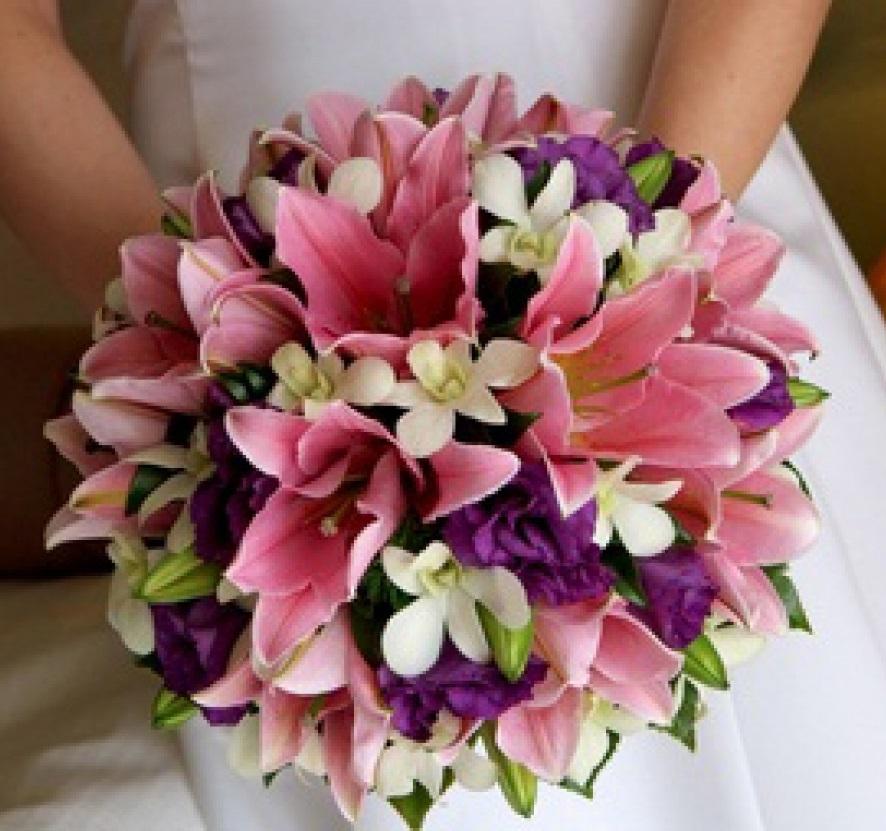 33e71041dd038f6d62e1e6f612c44aa1 Как сделать красивый букет своими руками — Цветы букеты