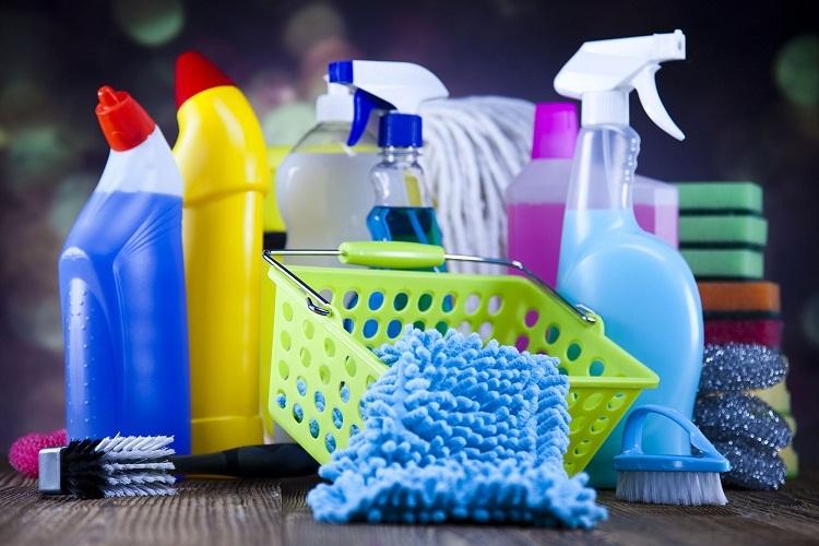 Нынешнее изобилие химикатов для дезинфекции дома