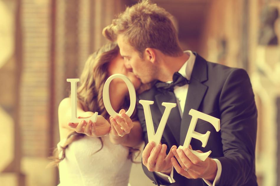 Определить любовь