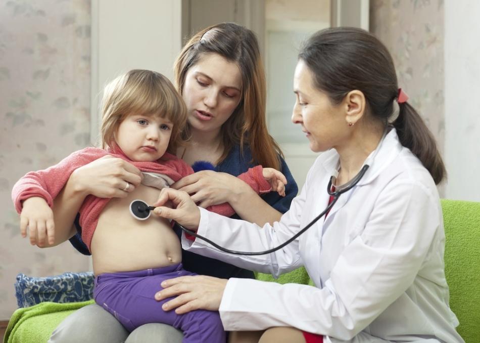Курс лечения циклофероном назначается врачом