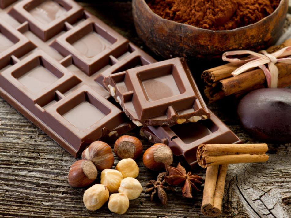 Шоколад для шоколадной диеты