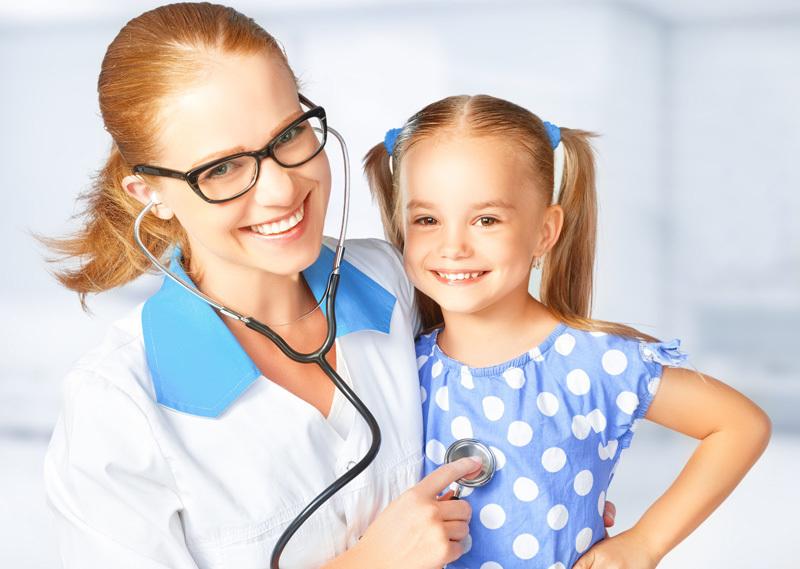 Справка от врача в детский сад