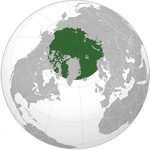 Границы арктики