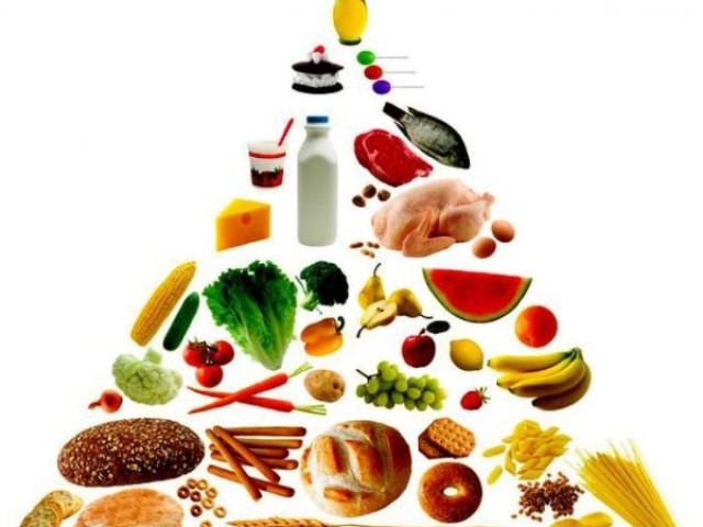 c6d5171c015f Правильное питание от А до Я. Основы правильного питания