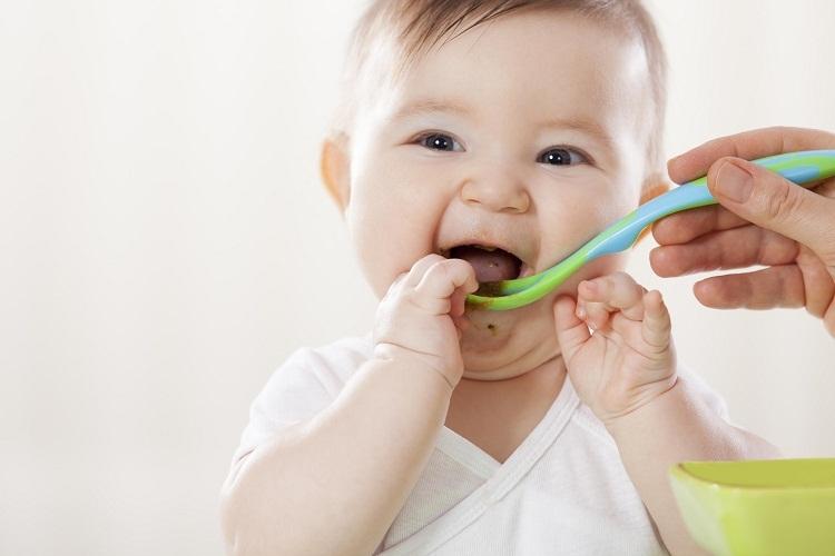Главный дегустатор - это ваш малыш, поэтому отталкивайтесь от его реакции