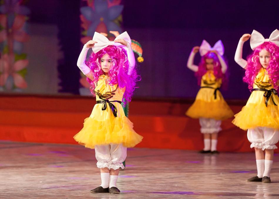 самые картинка танец кукол из коробки нужно красить