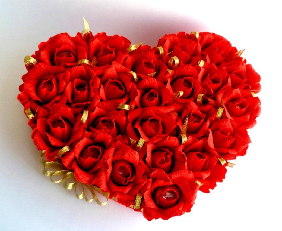37955d19d75154e62db18f91126d3bc8 Как сделать розу из бумаги своими руками