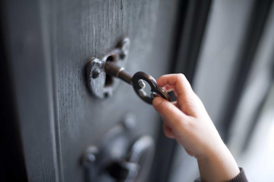Сонник: дверь