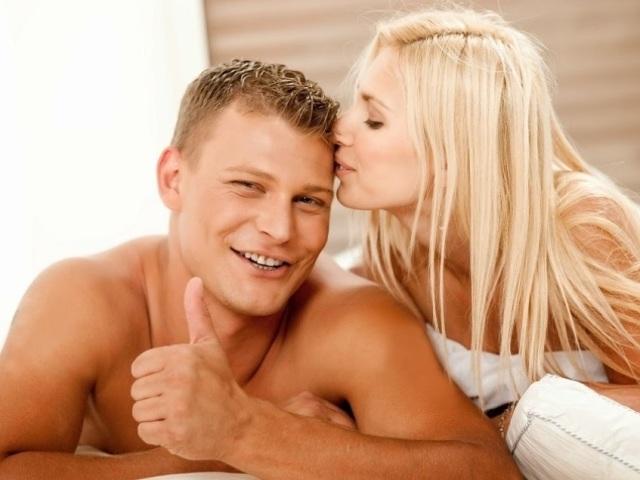 Оральный секс сделать любимому приятное