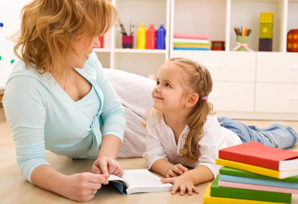 Физиогномика поможет при воспитании подрастающего поколения