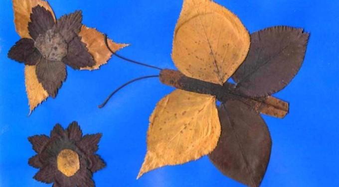 38c37457d9faf30498fcee5e8f1e83d1 Поделки своими рукам на тему осень в садик из природного материала