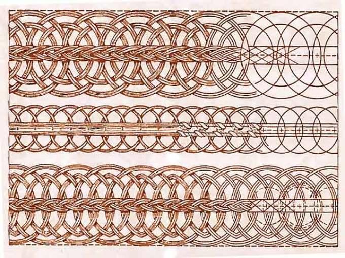 393aa1fa044b7ad3a37d2042251e1f46 Плетение из газетных трубочек для начинающих пошагово: техника плетения, мастер класс, фото. Плетение корзин, шкатулок, коробок из газет для начинающих: схемы, загибы, фото