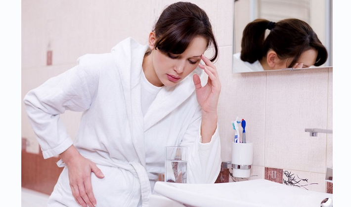 Токсикозы и гестозы беременных в акушерстве