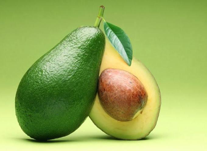 Использование косточки авокадо