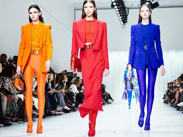 d184a298b27f Модный стиль женской одежды на весну, лето, осень 2019 года  стильные  женские образы, 50 фото, модные советы. Как купить одежду модного стиля в  2019 году на ...