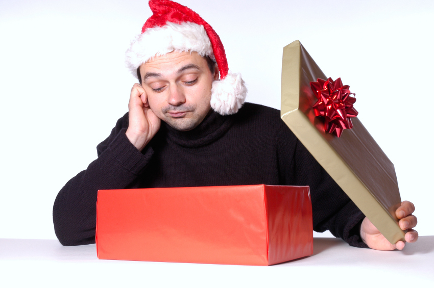 Плохой подарок