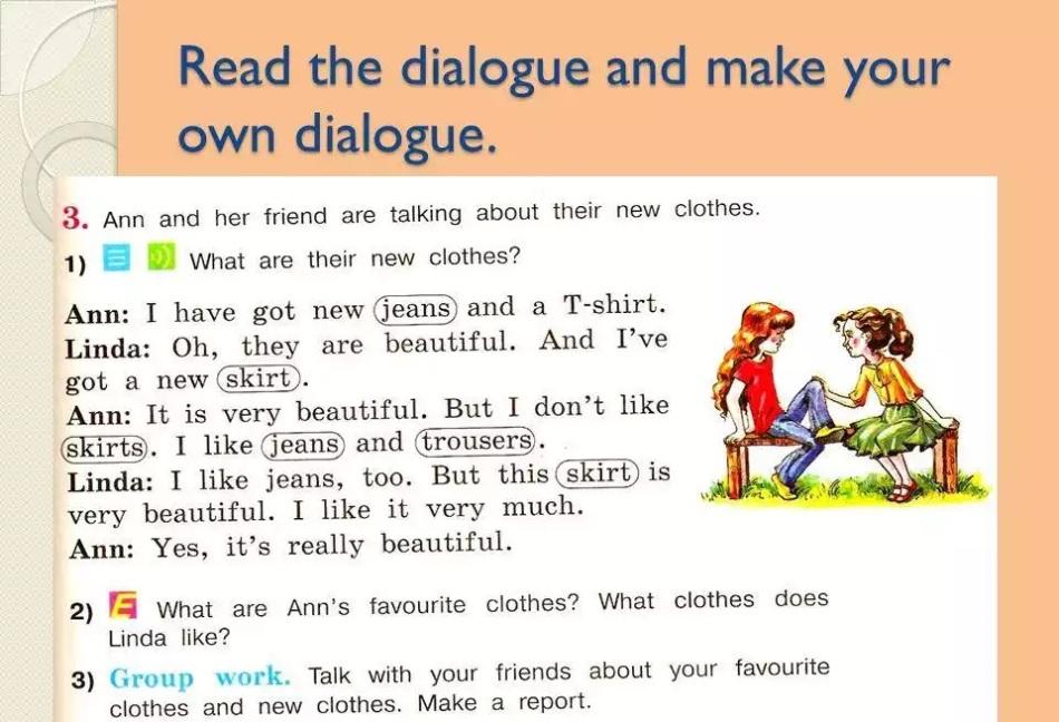 f3dcab91e742 Тема «Одежда» на английском языке для детей  необходимые слова ...