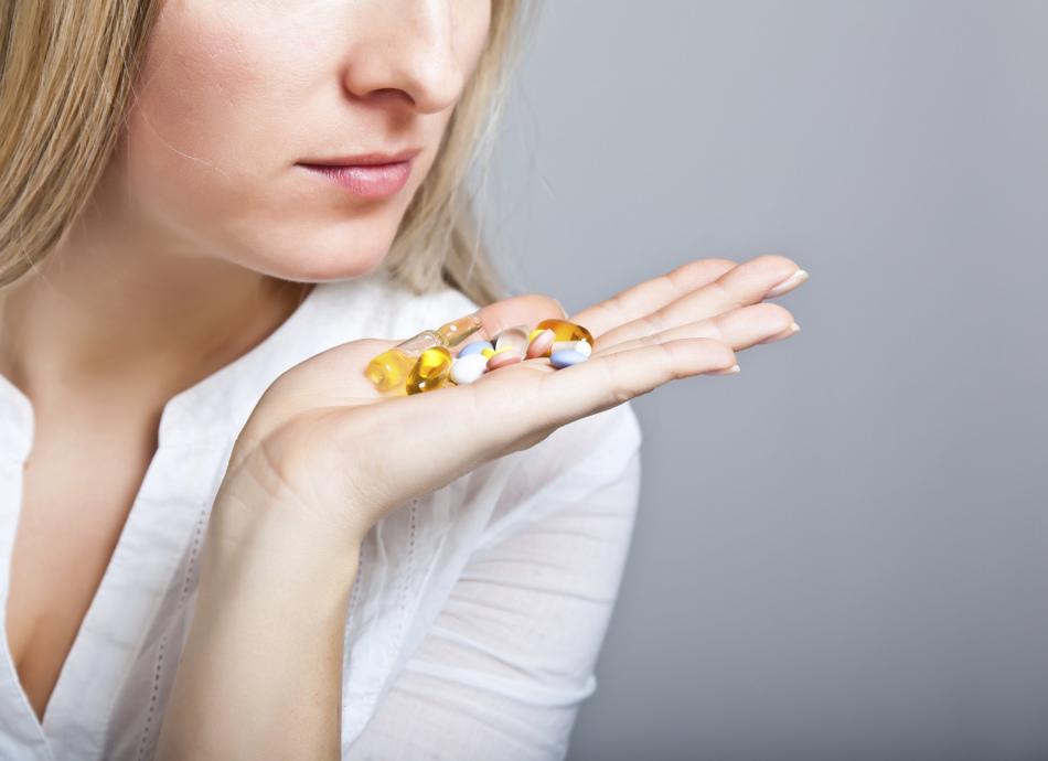 Таблетки для лечения щитовидки. йодомарин