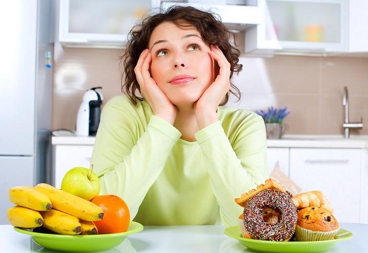 Следите за пользой и калорийностью продуктов