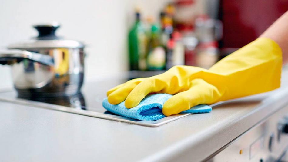 Перекись для кухни