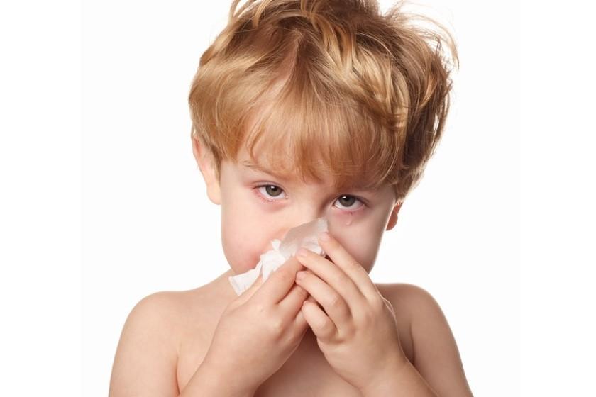 Симптомы и признаки гайморита у детей