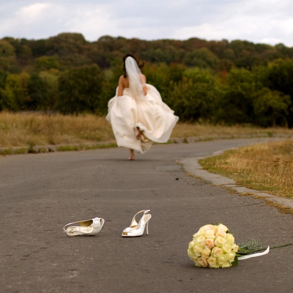 Что если свадьба во сне не состоялась?