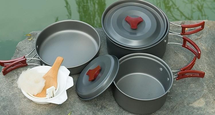 Как почистить алюминиевую посуду от черноты, нагара?