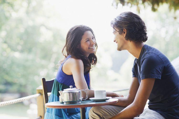 Поведение с женатым