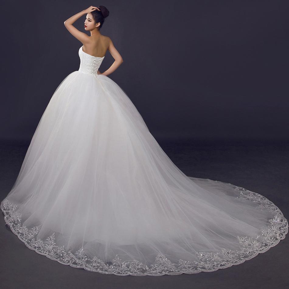 принципе, картинки свадебных платья со шлейфом хочется сходить